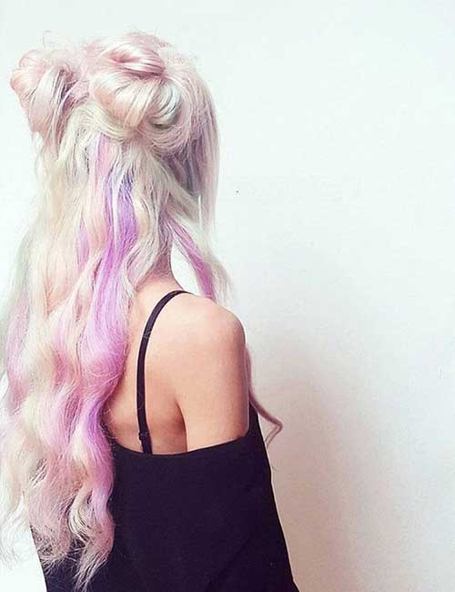 Long Wavy Hairstyles-7