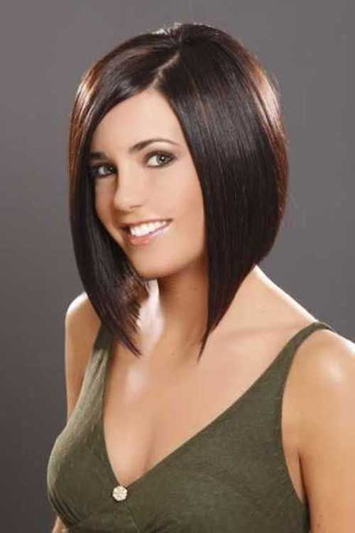Haircuts for Long Oval Faces-7