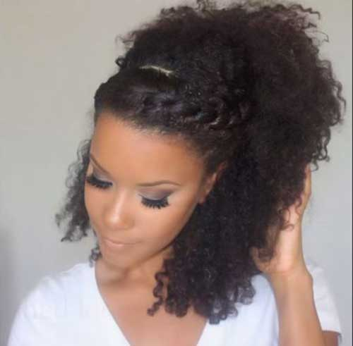 Long Hairstyles for Black Girls-7
