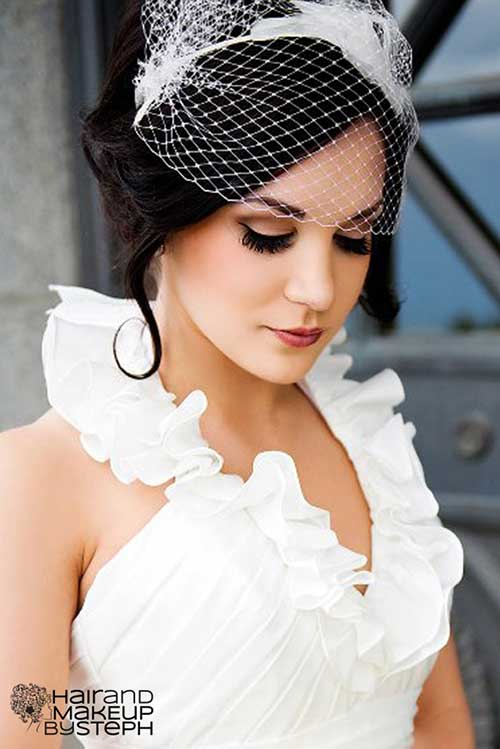 Wedding Hairstyles for Women-8