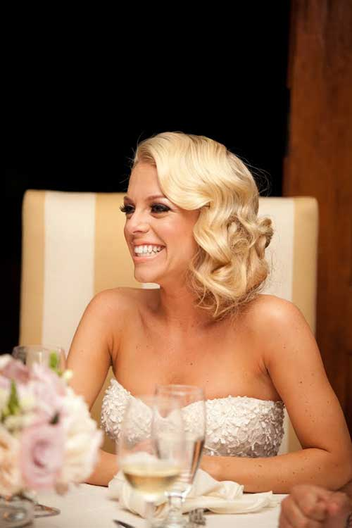 Wedding Hairstyles for Women-9