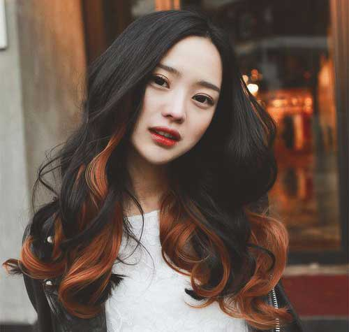 Hair Colors for Women