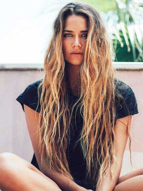 Hairstyles for Long Hair-10
