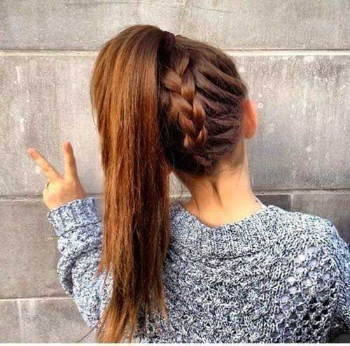 Ponytail Hairstyles-10