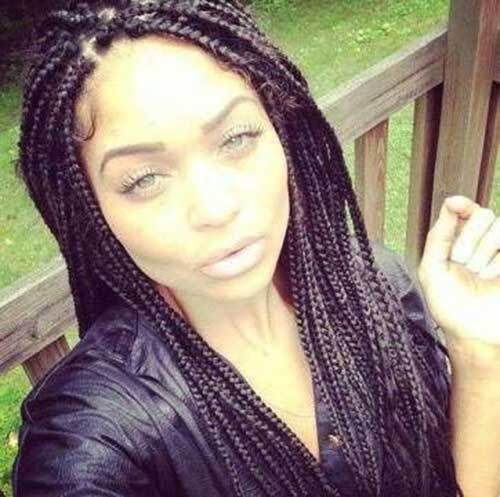 Braids for African Hair-11
