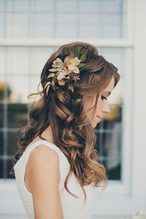 Hairstyles with Accessories-11