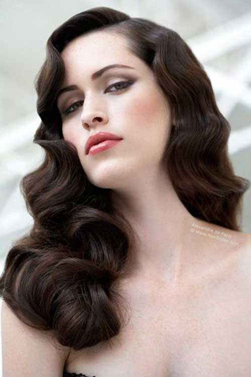 Lady Hairstyles for Long Hair-11