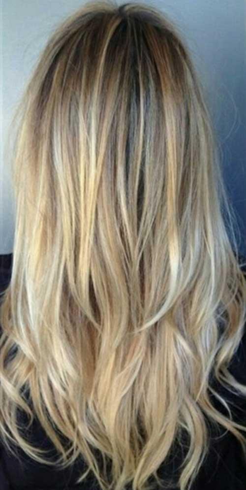 Layers Long Hair-11