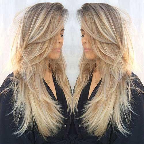 Long Hair Styles-11