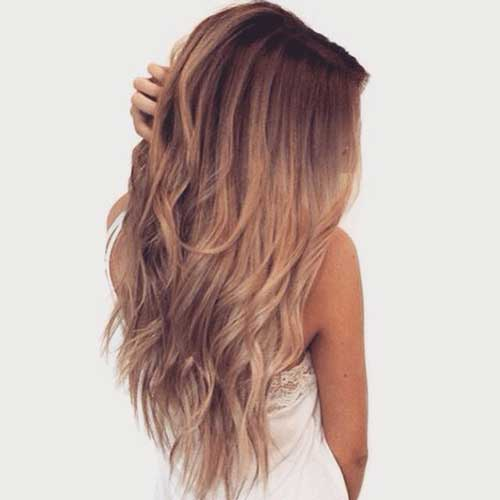Long Layered Hair Styles-11