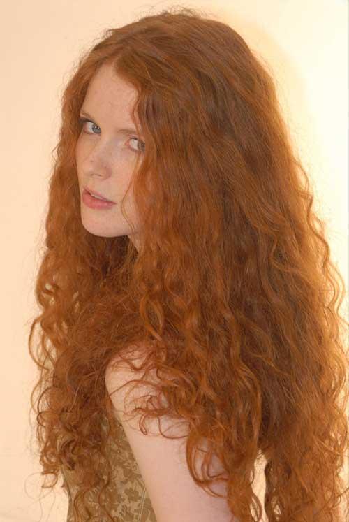 Hairy redhead california amatuers