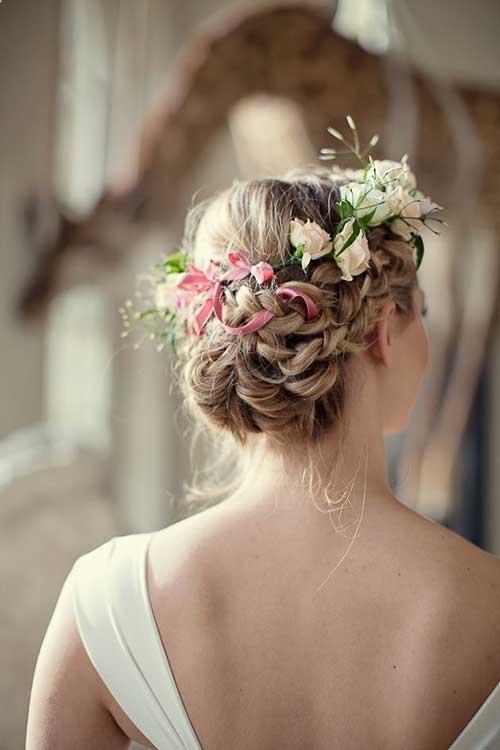 Wedding Hair Buns-11