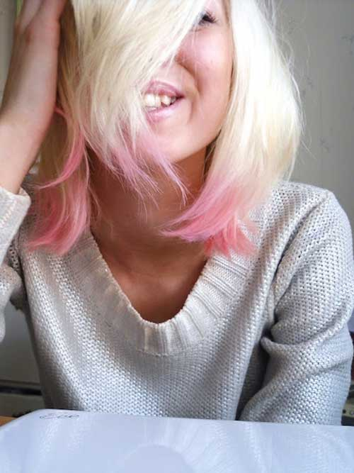 Cute Hairstyles-12