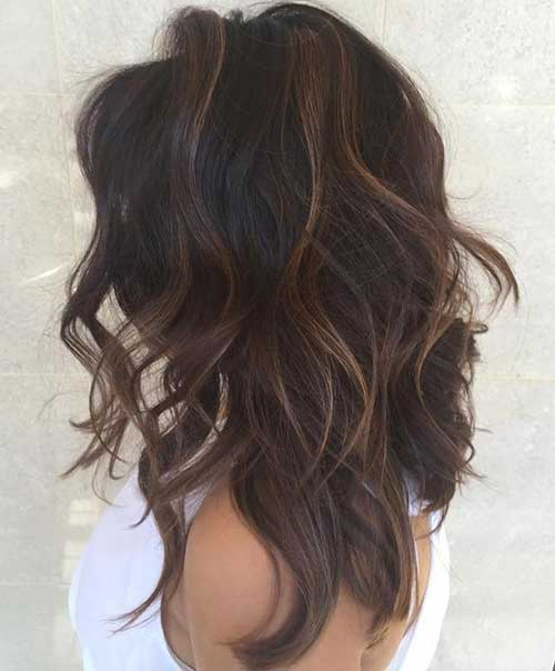 Layered Hairstyles-12