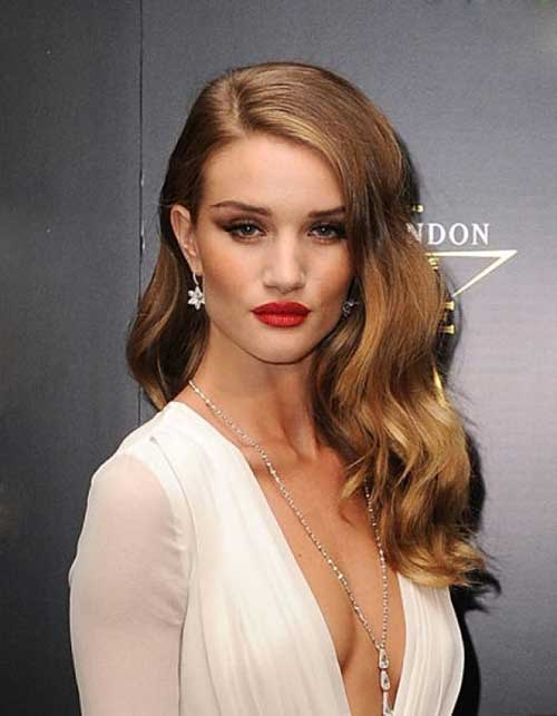 Hollywood Hair Styles-13