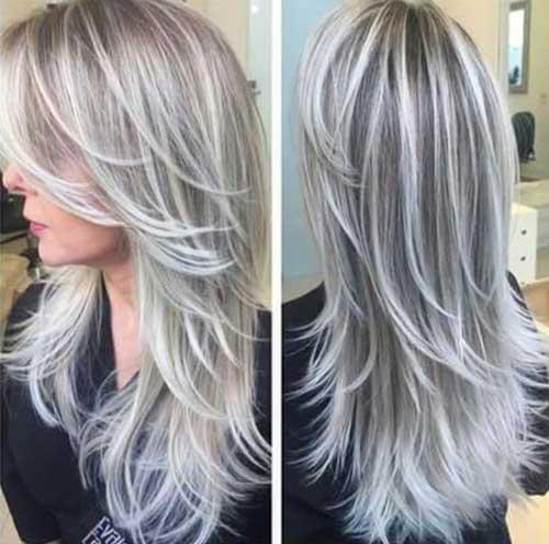 Layers Long Hair-13