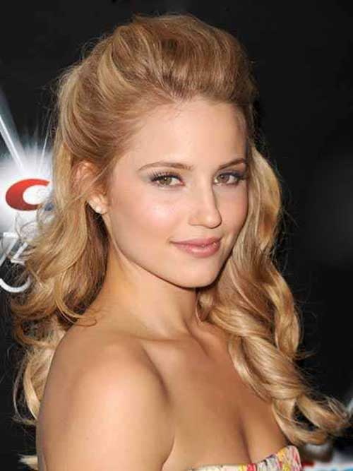 Lady Hairstyles for Long Hair-14