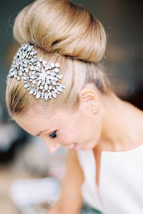 Wedding Hair Buns-14