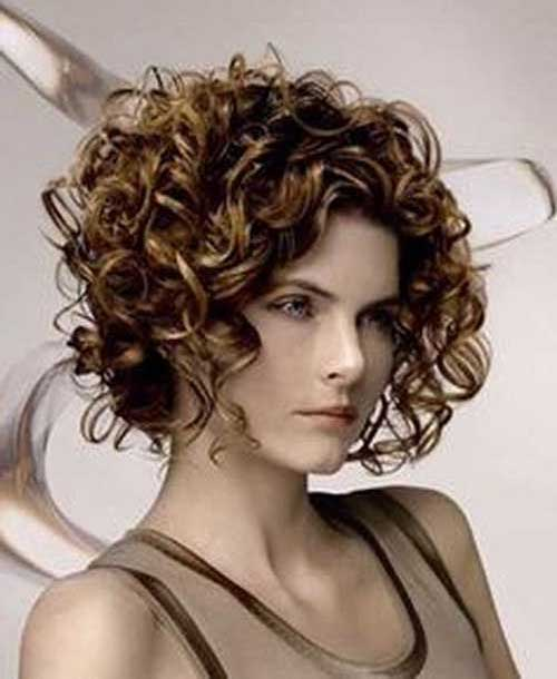 2016 Hairstyles for Curly Hair-15