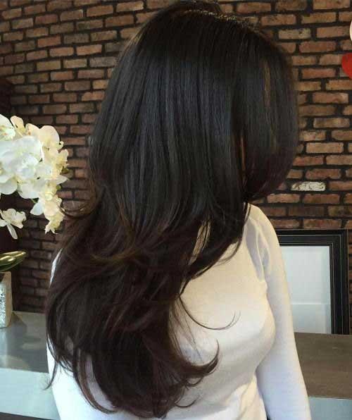 Layered Hairstyles-15
