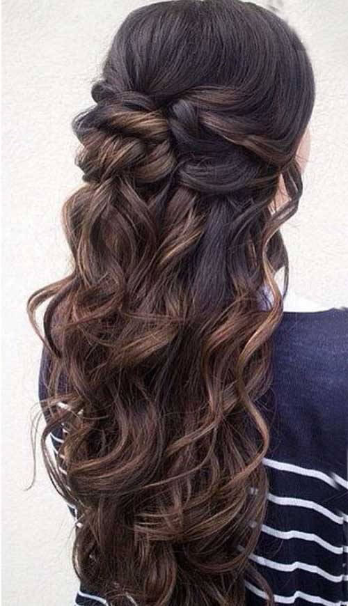 Long Hair Styles-15