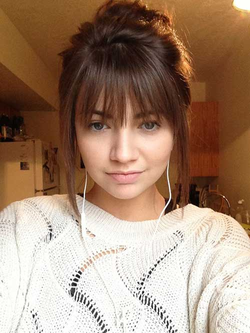 Cute Hairstyles-16