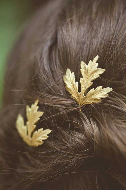 Hairstyles with Accessories-16