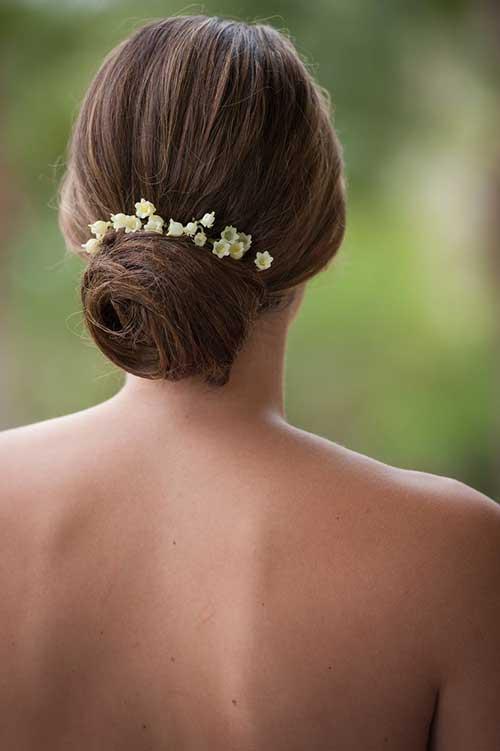 Wedding Hair Buns-16