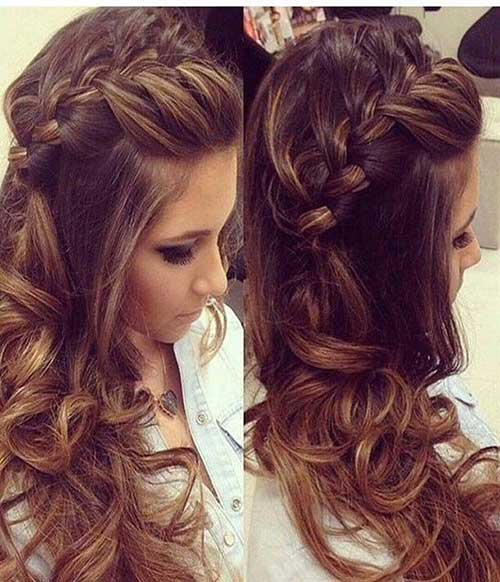 Latest Womens Hairstyles-17