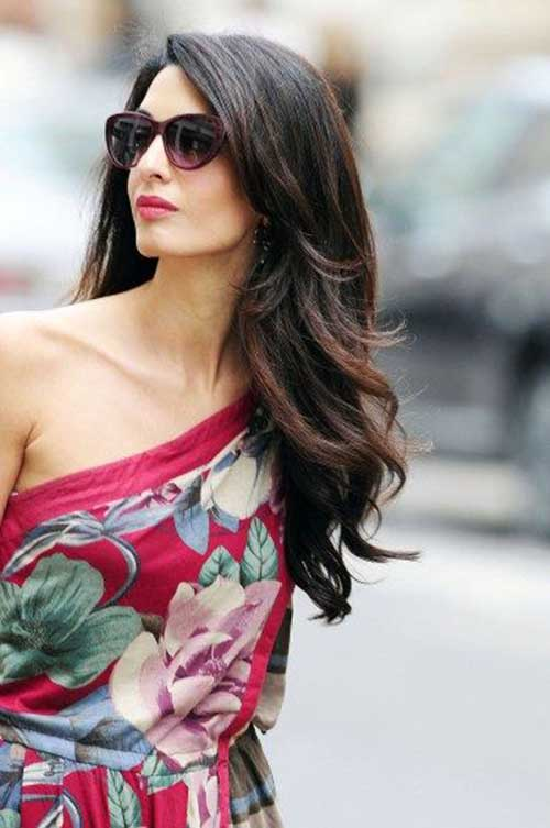 Long Layered Hair Styles-17