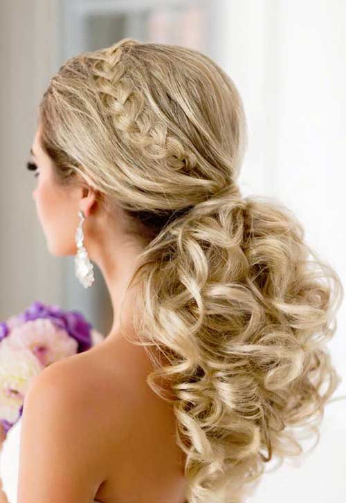 Hairstyles for Long Hair-19