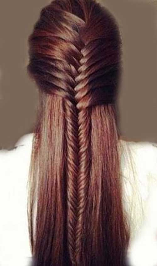Hairstyles For Long Hair 20