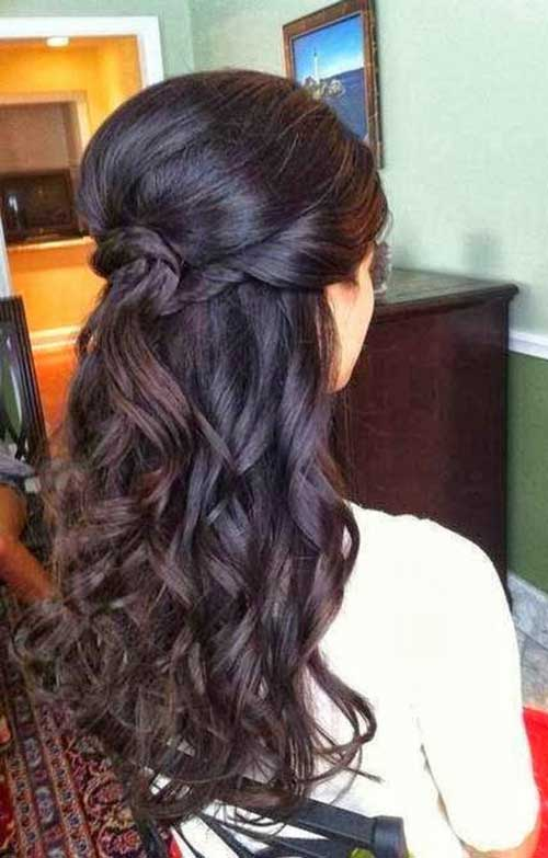 Lady Hairstyles for Long Hair-20