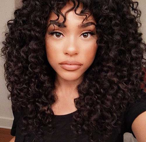 Black Women Long Hair-21