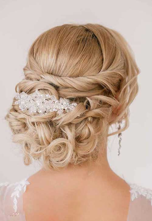 Hairstyles for Long Hair-21