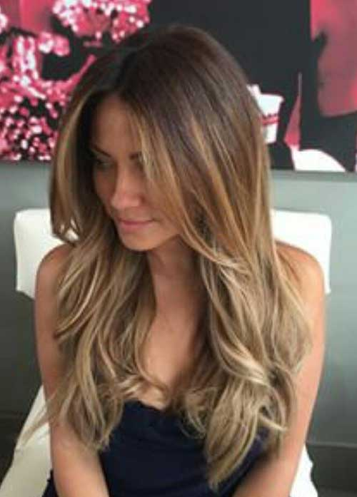 Long Hair Layered Style 35 New Long Layered Hair Styles  Hairstyles & Haircuts 2016  2017