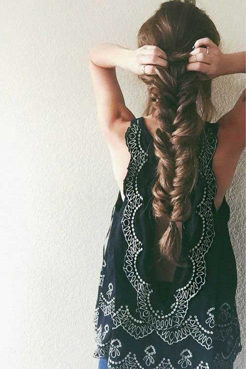 Long Hair Styles-22