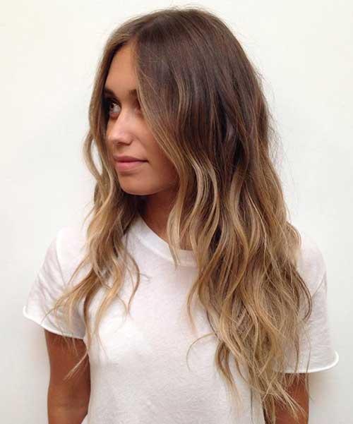 Layers Long Hair-23