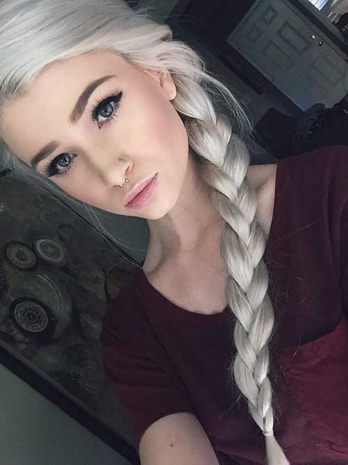25 Lady Hairstyles For Long Hair Hairstyles Amp Haircuts