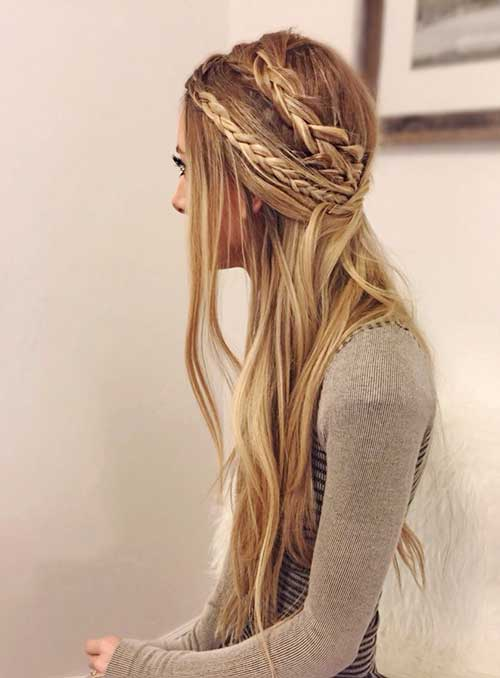 Hairstyles for Long Hair-27