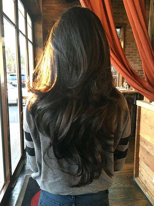 Layers Long Hair-27