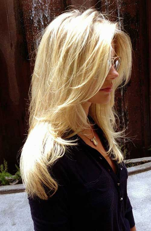 Long Layered Hair Styles-30