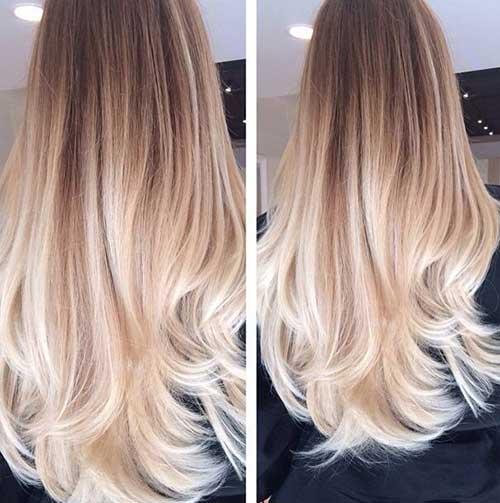 Layers Long Hair-32