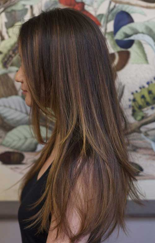 Long Layered Hair Styles-32