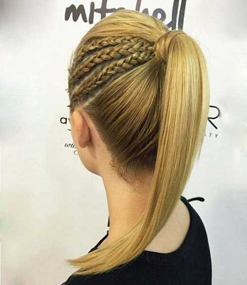 Hairstyles for Long Hair-33