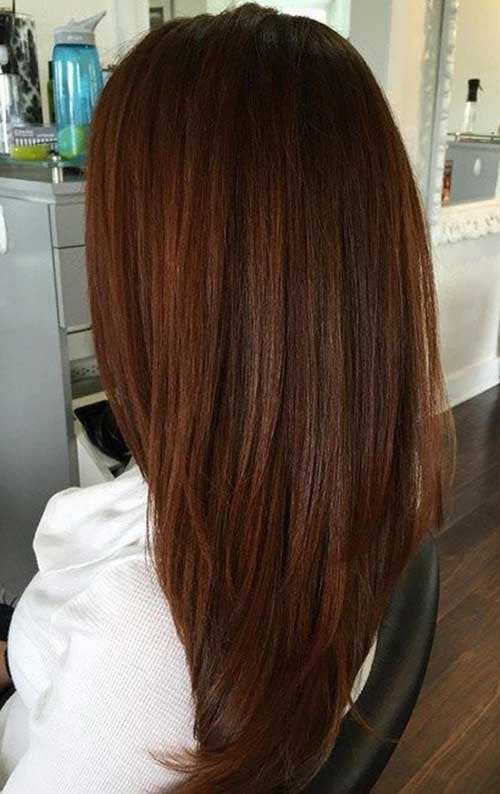 35 New Long Layered Hair Styles Hairstyles Amp Haircuts