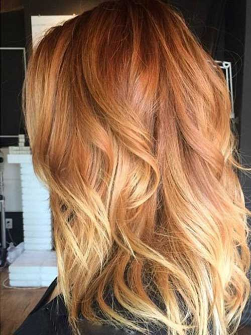 Long Layered Hair Styles-35