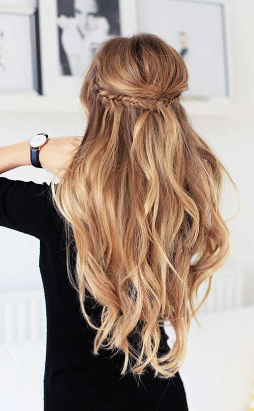 Long Hair Styles-36