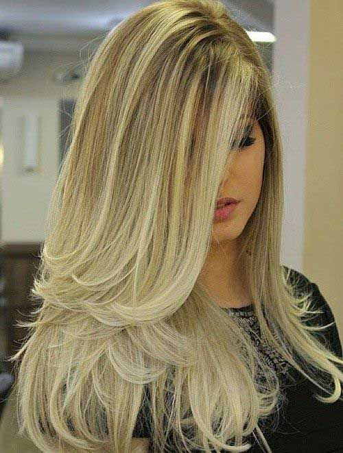 Long Layered Hair Styles-36