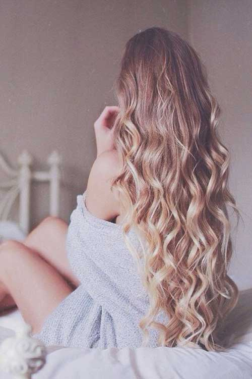 Hairstyles for Long Hair-38